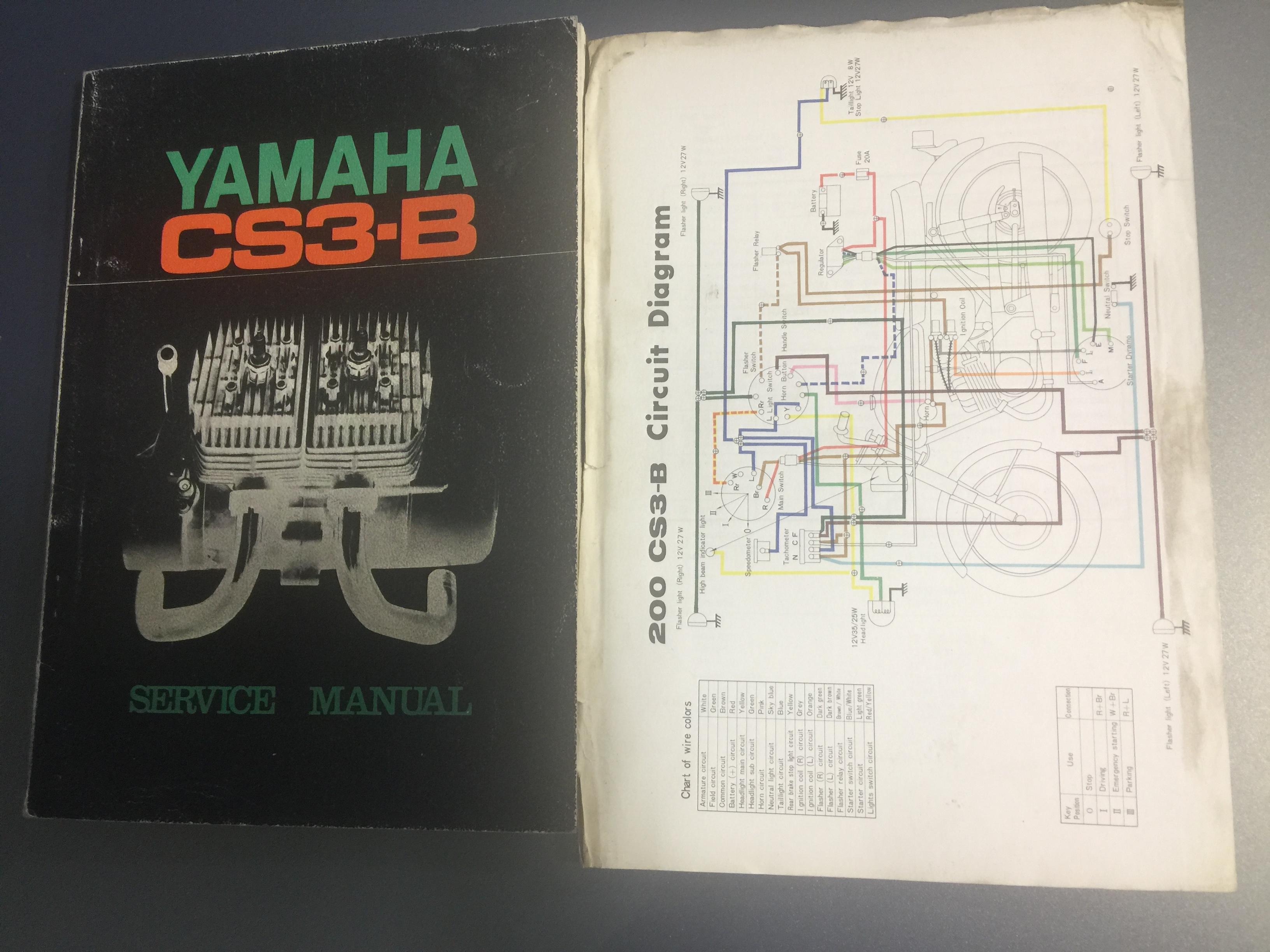 yamaha cs3 b service manual , pre owned yamaha cs3 wiring diagram yamaha cs3 wiring diagram #1